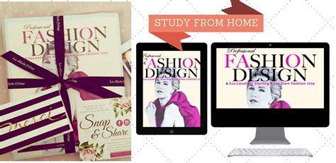 awesome fashion design home study courses contemporary