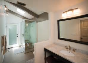 Pictures Of Remodeled Bathrooms by Bathroom Remodel Steam Shower Nexxus Remodeling