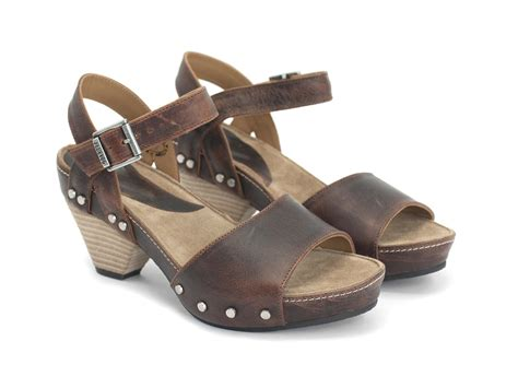 fluevog shoes fluevog shoes shop gardiner brown strapped heeled