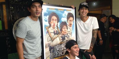 film komedi indonesia dono kasino indro kenapa pemeran dono kasino indro bukan aktor komedi