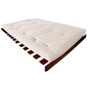 matelas futon 90x190 matelas futon 190 x 90 comparer 57 offres