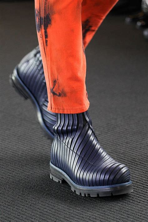 shoes in style kenzo fall 2015 menswear collection gallery style