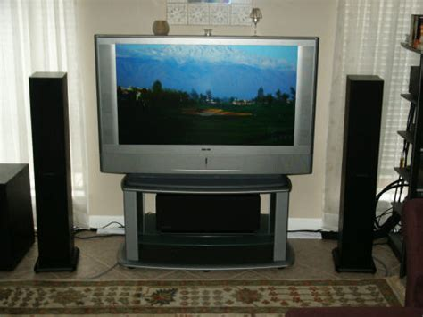Sony Kdf 50we655 L by Customer Images