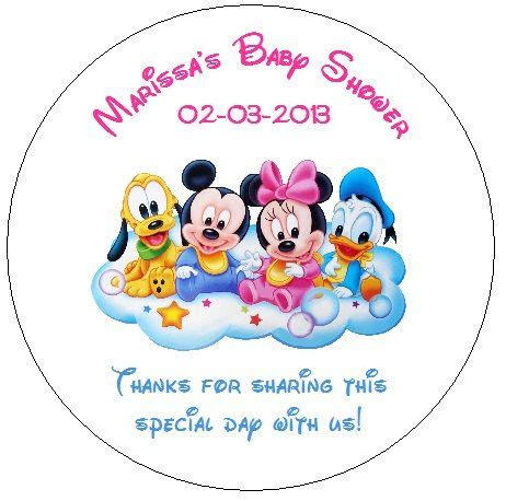 22 best images about baby disney on disney mickey minnie mouse and baby showers