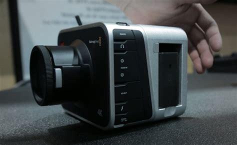 new blackmagic cinema blackmagic cinema cameras get removable batteries hdmi