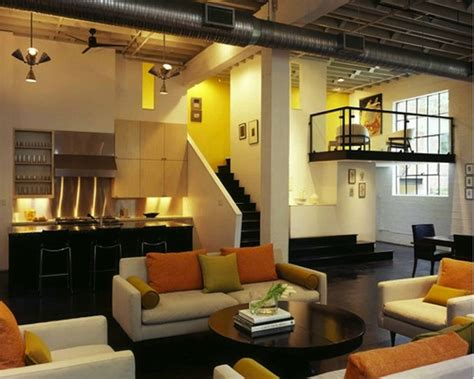 How To Decorate A Loft | loft design bob vila