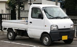 Suzuki Carry Diesel Maruti To Make 800 Cc Diesel Lcv Engine May Also Power