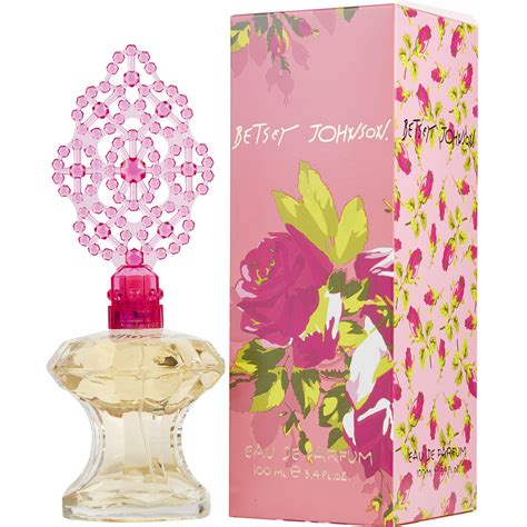 Betsey Johnson For Valentines Day Ebeautydaily The 2 by Betsey Johnson Eau De Parfum For By Betsey Johnson