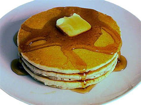 pancake breakfast this saturday