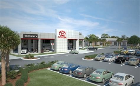 South Carolina Toyota Dealers Toyota Dealership Charleston Sc South Carolina Car Auctions