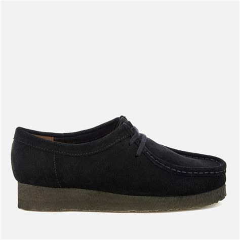 Flat Shoes Original Catenzo 248 clarks originals s wallabee shoes black suede