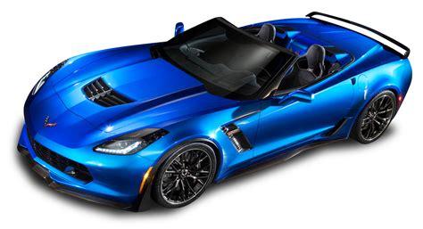 corvette top blue chevrolet corvette z06 top view car png image pngpix