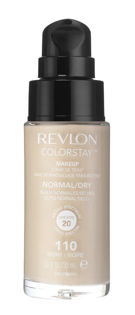 Revlon Colorstay Makeup Liquid Foundation 30ml 1 revlon colorstay 24 hours foundation makeup 30ml choose