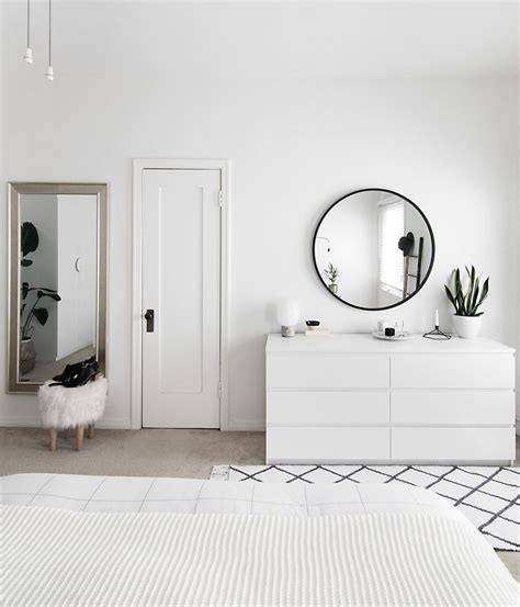minimalistisches schlafzimmer how to achieve a minimal scandinavian bedroom