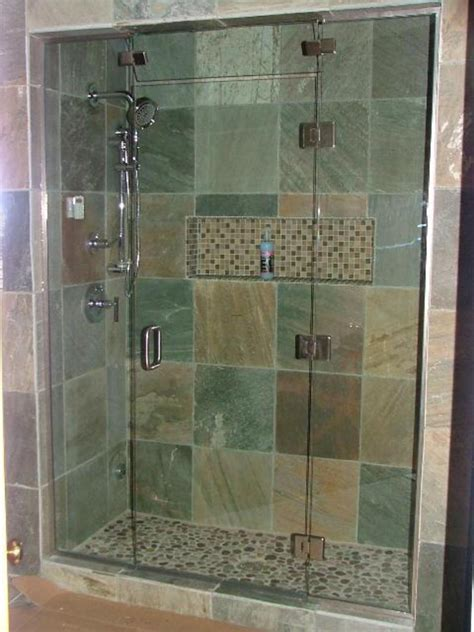 Glass Shower Door Ideas Glass Shower Doors Frameless Design Bookmark 2937