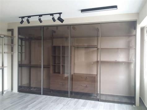 modular pole system wardrobe muji home wardrobe systems