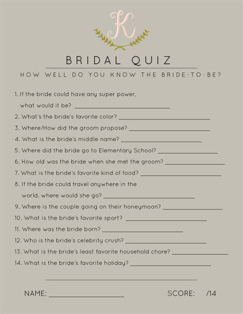 wedding theme quiz buzzfeed heavens to betsy bridal shower games