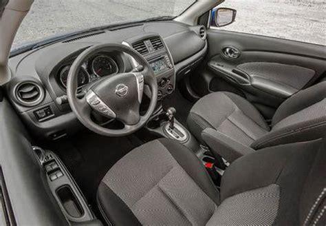 nissan versa interior manual nissan versa 2015 precios versiones y equipamiento en m 233 xico