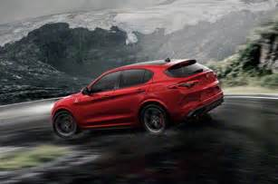 Alfa Romeo Qv Official 2017 Alfa Romeo Stelvio Qv With 505hp Gtspirit