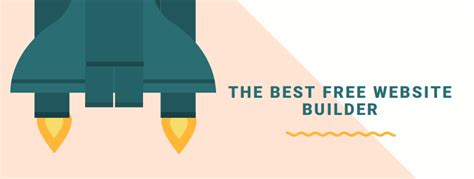 the best free website builder the best free website builder 2018 you get the money