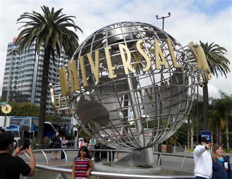 universal studios  hollywood  theme park los angeles