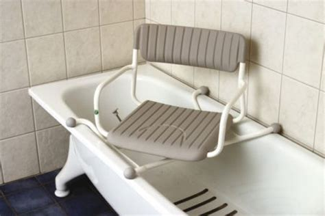 Bathtub Accessories For Elderly by Shower Chair For Elderly Studio Design Gallery