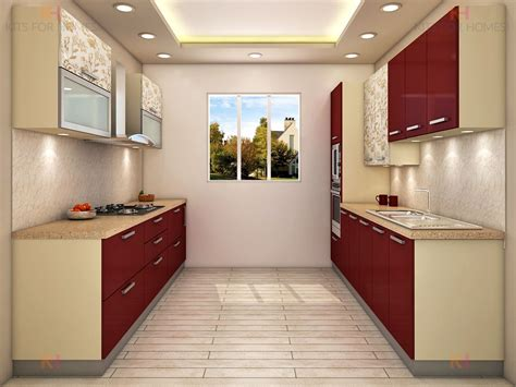 modular kitchen interiors parallel shaped kitchen kitchen cabinets modern kitchen