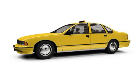 a cab things to think before hiring a yellow cab