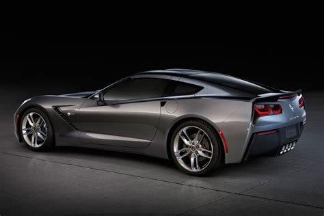 el nuevo chevrolet corvette c7 stingray para 2014 taringa
