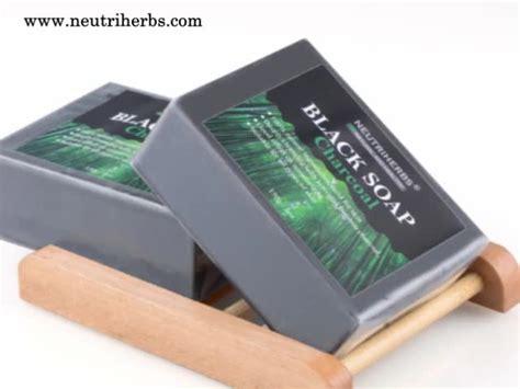 Termurah Longrich Bamboo Charcoal Soap 3 Pcs 100g handmade glutathione whitening soap kojic acid soap wholesale for black buy
