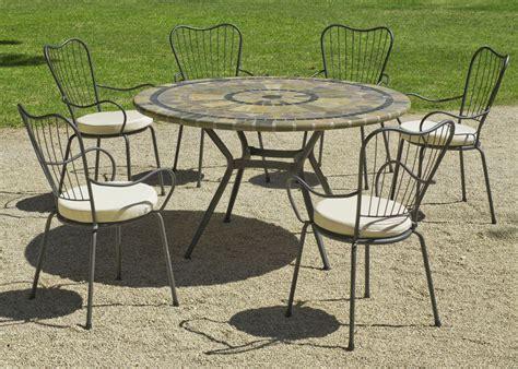 Table Ronde De Jardin 3522 by Cat 233 Gorie Table De Jardin Page 7 Du Guide Et Comparateur D