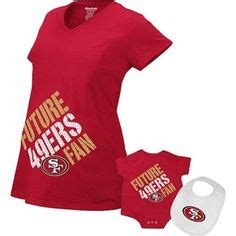 future cowboys fan maternity shirt reebok san francisco 49ers ladies future player maternity