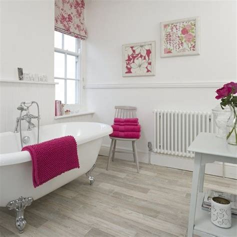 accent pieces for bathroom a pop of colour emerald interiors blog