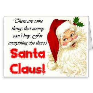 santa claus  christmas quotes quotesgram