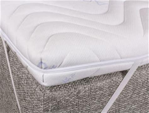 matratze 160x200 weich matratzenauflagen und matratzenschutz encasings und schoner