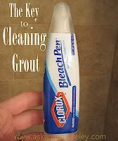 What Is The Best Grout Sealer For Showers by 25 Best Ideas About How To Seal Grout On Sealing Grout Cleaning Shower Grout And
