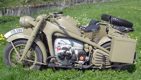 2 Weltkrieg Motorrad Kaufen by Z 252 Ndapp Ks 750 Gespann Der Wehrmacht Kradblatt