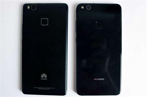 Light Vs Lite by Huawei P9 Lite Vs Huawei P10 Lite Huawei
