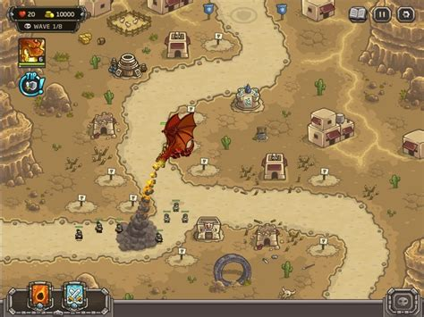 full version kingdom rush hacked image gallery kingdom rush frontiers