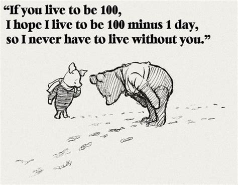 best 25 winnie the pooh best 25 touching winnie the pooh quotes quotes and