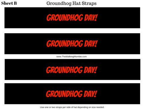 groundhog day prediction meaning groundhog day activities and free printable s for