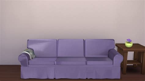 cc couch maxis match cc for the sims 4 ajoya sims 18 comfy