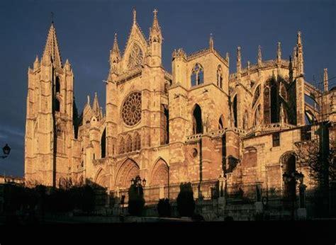 catedrales de espaa 8430566244 las 10 mejores catedrales de espa 241 a