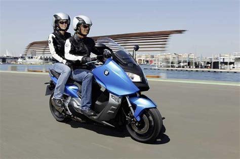 Sport Motorrad 600 Ccm by Bmw Bringt Zwei Neue Roller Modelle Auf Den Markt Auto