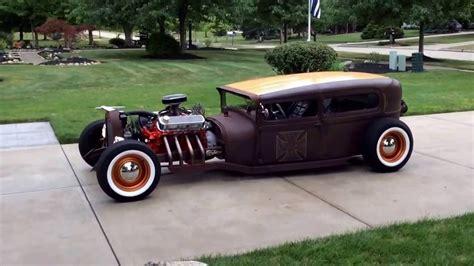 ford model a rat rod 1929 ford model a rat rod