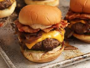 Burger lab how to make the ultimate bacon cheeseburger serious eats