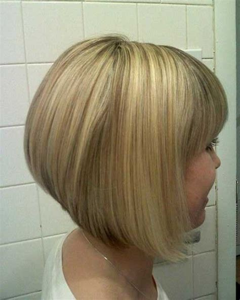 haircuts of bobs 20 graduated bob haircuts bob hairstyles 2017 short
