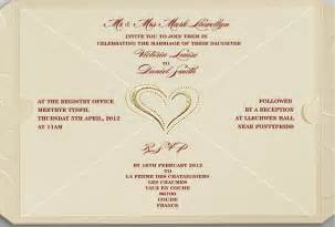 wedding invitations cards sles iidaemilia