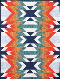 Southwestern Quilts by 25 Best Ideas About Southwestern Quilts On