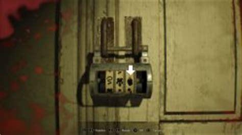 Bedroom Door Code Re7 Resident Evil 7 Bedroom Banned Footage Vol 1 Dlc